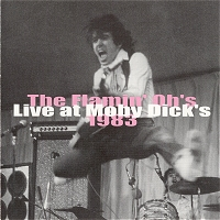 Live At Moby Dick´s CD
