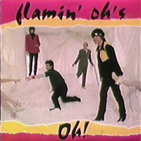 Flamin' Oh's 2nd LP
